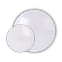 Buy cheap Pp Pvc 90lm/w SMD2835 30w 20w LED Ceiling Panel Lights from wholesalers