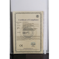 Shenzhen All-Ready Lighting Technology Co., Ltd Certifications