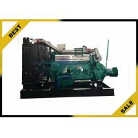 Wholesale Low Pollution 225 KW Diesel Stationary Motor With Fine Adaptablity Turbo Intercooled from china suppliers