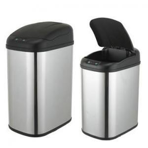 Sensor Trash Can,Infrared Dustbin