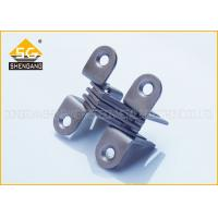 Wholesale Adjsutable 180 Degree Stainless Steel Concealed Hinges , Invisible Door Hinges from china suppliers