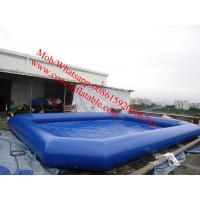 Inflatable Water Pool Inflatable Deep Pool Inflatable Bubble Pool Cheap Inflatable Pool Of Item