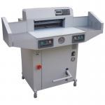 China Electric Hydraulic Paper Cutting Machine 1700W 30mm Narrow Cut wholesale