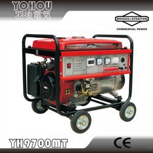 6kw gasoline generator - quality 6kw gasoline generator for sale