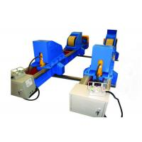 Wholesale 40T Hydraulic Pipe Welding Equipment Rotator Fit Up Tank Turning Rolls 380V from china suppliers