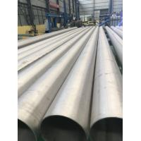 Wholesale BAOJI factory supplier in electron-tube heater titanium pipe seamless tube silver from china suppliers