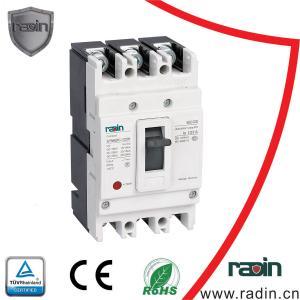China 50/60HZ 4 Circuit Breaker Panel , Polarity Free Industrial Circuit Breaker Panel on sale