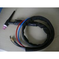 Wholesale TIG/WIG Tungsten Argon Arc water-cooled welding torch WP-12 4m from china suppliers