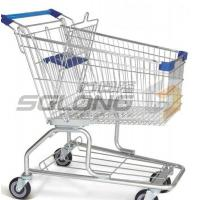 Wholesale Supermarket Shopping Trolley From Supermarket Shopping
