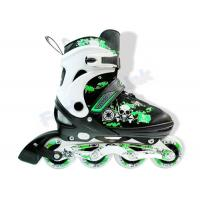 Inline Box Dance Shoes