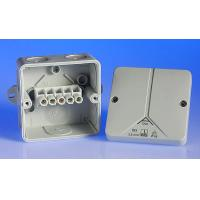 Wholesale water proof junction box from china suppliers