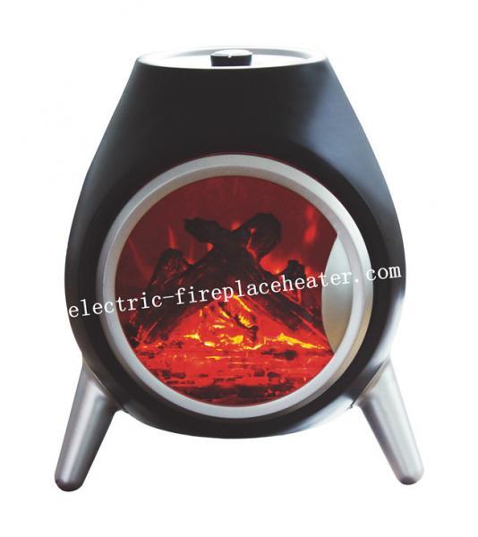 Luxury Floor Standing Electralog Portable Electric