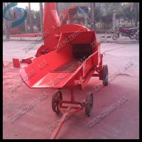 Wholesale hot sale forage cutter machine/crop cutter for dairy farm from china suppliers