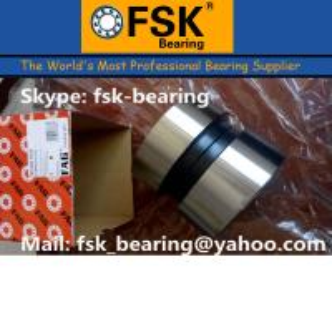 High Performance VOLVO Sealed Wheel Hub Bearings 566427.H195 58*110*115mm