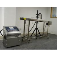 Wholesale Industrial Ink Jet Printer/Small Character Coder Dater Inkjet Printer Machine from china suppliers
