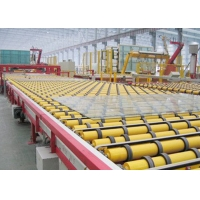 Wholesale 5000kg ISO45001 300 Tpd 12mm Float Glass Machine from china suppliers