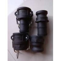 Buy cheap Strong Interchangeable glass reinforced PP camlock coupling from wholesalers