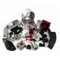 Wholesale Professional CNC Auto Parts / Machined Auto Components  ±0.05 Size Tolerance from china suppliers