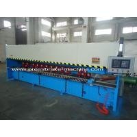 China V Grovoer For Sale V Grooving Machine Cutting Servo Drive Pneumatic Clamping Sheet on sale