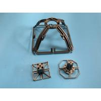 Wholesale High Pressure Die Casting , Permanent Mold Casting Tolerance +/-0.005mm from china suppliers
