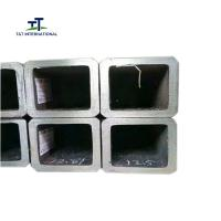 Wholesale 2x4 Rectangular Steel Tubing RHS 5.8m / 6m Length Customizable ASTM A500 from china suppliers