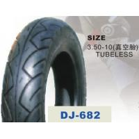 Wholesale 3.50 - 10'' Tubeless Electric Scooter Tyres For Off Road Electric Scooter from china suppliers