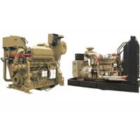 Wholesale Cummins Marine Diesel Engine KTA19- M3 , Boat Motor from china suppliers