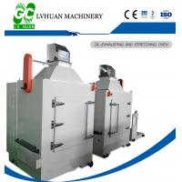 Wholesale Precise PTFE Air Filtration Membrane Machine Multi Functional Hot Melt Welding from china suppliers