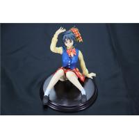 Wholesale Comic Figure Japanese Anime Figures / Beautiful Anime Collectible Figures 7 Inch from china suppliers