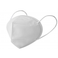 Wholesale GB2626-2006 Disposable Nonwoven KN95 Respirator Earloop Mask from china suppliers