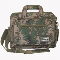 Wholesale Camouflage Portable Single Shoulder Laptop Messenger Bags from china suppliers