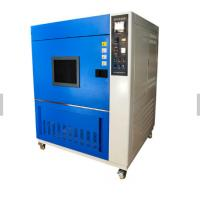 China 150L Xenon Lamp Weather Resistance Test Chamber , Single Door Accelerated Weathering Machine on sale