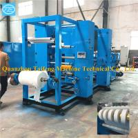 Wholesale Full auto gluing cigarette tissue machine from china suppliers