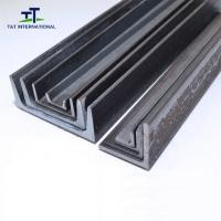 Wholesale High Mechanical Strength Hot Rolled Metal Support Beam 50mm-300mm Flange Width from china suppliers