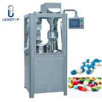 Wholesale Bosch Dry Vacuum Pumps Capsule Filling Machine Automatic from china suppliers