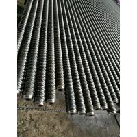 Wholesale Mining Rock Bolts Self Drilling Anchor System Drilling Tools For Reinforcement from china suppliers