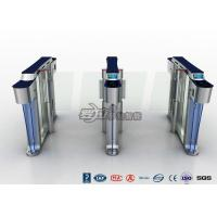 Wholesale Industrial Swinging Speedgate Turnstile Access Control For Public Areas from china suppliers