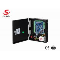 Wholesale Multi Doors Card Reader Entry Systems Security Door Card Reader 4 Reading Devices from china suppliers