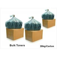 Wholesale Black Copier Kyocera Km 4530 Toner Compatible With Bulk Packaging 20Kg / Carton from china suppliers