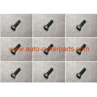 Wholesale Alloy Cutter Parts Black Block  Cup Head Screws To Vector 5000 Auto Cutter Machine 410282A from china suppliers