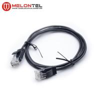 Wholesale RJ45 Network Patch Cord 4PR Ethernet Cat6 / UTP  With Boot MT 5007 from china suppliers