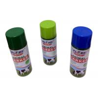 Buy cheap High Visible Animal Marking Paint Colorful Long Lasting No Harm To Animal Skin from wholesalers