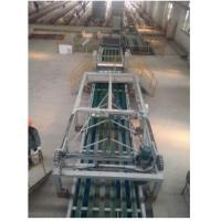 Buy cheap Free Standing Construction Mgo Board Production Line from wholesalers