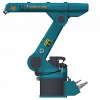 Wholesale Material handling , Welding , 6 Axis Robot Arm With Teach Pendant from china suppliers