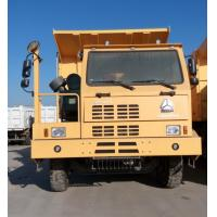 Wholesale 70 Tons Heavy Equipment Dump Truck ,30 Cubic Meter Dump Truck With 371HP Engine from china suppliers