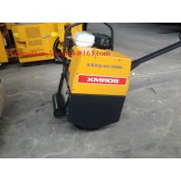 Wholesale XMR05 Road Maintenance Machinery Small Road Roller Working Weight 500kg from china suppliers
