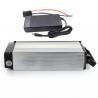 Buy cheap 2000W Portable Rear Rack 52V 26Ah Ebike Li Ion Battery from wholesalers