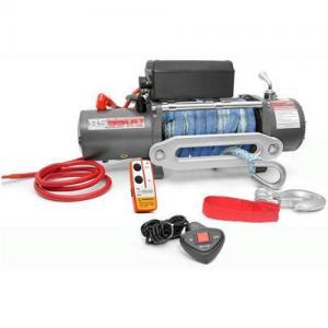 12000lbs Heavy Duty Electric Winch(12/24V) XIC12000W