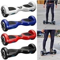 Wholesale Full Color Auto Balance Scooter 36V 4.4A Adult Electric Unicycle Skateboard from china suppliers