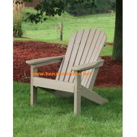 Wholesale plasticwood adirondack chair from china suppliers